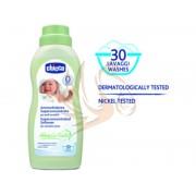 Chicco Öblítő koncentrátum 750 ml - virág illat érzékeny bőrre kifejlesztve