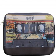 Disaster kolorowe etui neoprenowe The Beatles