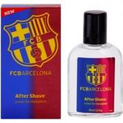 EP Line FC Barcelona loción after shave para hombre 100 ml
