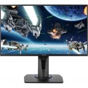 """Monitor gaming ASUS VG255H, 24.5"""", Full HD, 75 Hz, 1 ms, HDMI, Negru"""