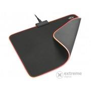 Mousepad gamer Trust GXT 762 Glide-Flex Illuminated RGB