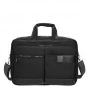 """Titan Power Pack 15.6"""" Laptopbag expandable black"""