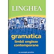 Gramatica limbii Engleze contemporane, ed II/***