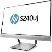 HP INC. T7B66AT#ABB - HP ELITEDISPLAY S240UJ USB-C MNT HD 2560X1440
