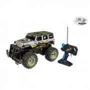 Nikko jeep off-road radiocomandato 1:16