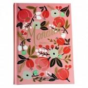 Mihi Mihi Планер с цветочками Monarch А5 MM06668
