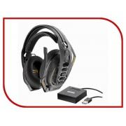 Plantronics RIG 800HD Black