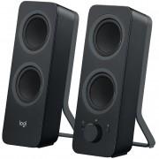 Altavoces logitech z207 bluetooth