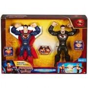 Man of Steel Powers of Krypton 2-Figure Pack: Superman vs. General Zod