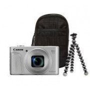 Canon PoweShot SX730HS Travel Kit