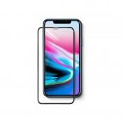 Folie protectie Tellur Sticla securizata 3D Tellur Full Glue pentru iPhone 11 Pro Max Black