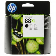 Cartridge HP No.88 C9396AE Large Black OfficeJ Pro K550 2350str.