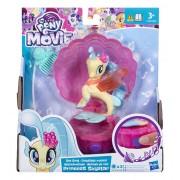 Hasbro My Little Pony Mini Sirenaconchiglie Ass - Bambole E Accessori
