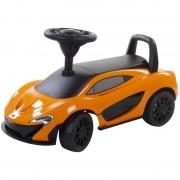 Masinuta McLaren P1 Sun Baby Portocaliu