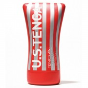 Tenga U.S. Soft Tube Cup maszturbátor (XL)