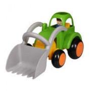 Jumbo Tractor Fun Colour