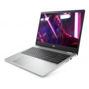 """DELL Inspiron 5593 15.6"""" FHD i5-1035G1 8GB 512GB SSD GeForce MX230 2GB Backlit FP Win10Home srebrni 5Y5B"""