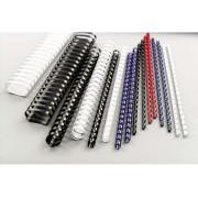 CombBind Binding Combs 6mm 100 Pack