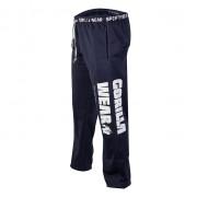 Gorilla Wear Logo Meshpants Blue - XXL/XXXL