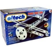 Set Constructie Metalica - Mini Avion