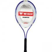 Тенис ракета Alumtec 2515 - Blue, WISH, 2810150060
