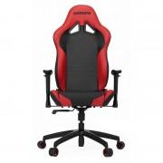 vertagear Cadeira Vertagear Racing Series SL2000 Gaming Preta/Vermelha