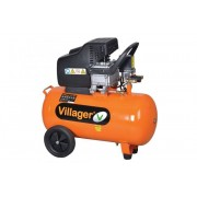 Villager VAT 50 L Kompresor