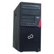 Fujitsu Esprimo P720 Intel Pentium G3220 3.00 GHz, 4 GB DDR 3, 500 GB HDD, DVD-RW, Tower