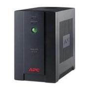 UPS APC BX1400UI Back-UPS BX line-interactive / aprox.sinusoida 1400VA / 700W 6 conectori C13