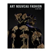Art Nouveau Fashion (Rose Clare)(Cartonat) (9781851778027)