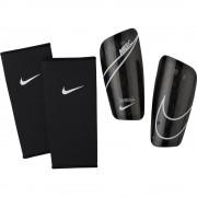 Nike Scheenbeschermers Mercurial Lite Black - Zwart - Size: Medium