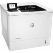 Imprimanta Cu Jet Monocrom HP Enterprise M609dn Retea Duplex A4