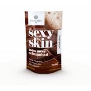 Spumant de baie cu Ciocolata