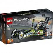 LEGO 42103 - Dragster Rennauto