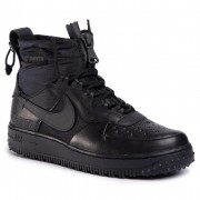 Обувки NIKE - Air Force 1 Wtr Gtx GORE-TEX CQ7211 003 Black/Black/Anthracite