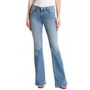 Black Orchid Mia Skinny Flared Jeans NO DIGGITY