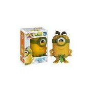 Filme Minions - Boneco Pop Funko Minion Natural