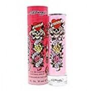 Christian Audigier Ed Hardy Eau De Parfum Spray for Women 1 Ounce