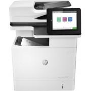 HP LaserJet Enterprise MFP M631dn A4 Mono Laser Printer (J8J63A)