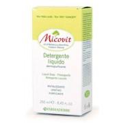 Farmaderbe Srl Micovit Detergente Liquido 250 Ml