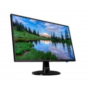 "Monitor IPS, HP 23.8"", 24y, 8ms, 10Mln:1, VGA/HDMI/DVI, FullHD (2YV10AA)"