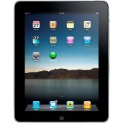 Apple iPad 4 16 Gb Wifi Negro