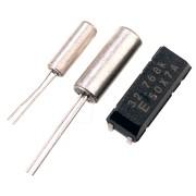 0,032768-L6 - Mini Uhrenquarz, 0,032768 MHz, TC26