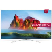 "Televizor Super UHD LG 139 cm (55"") 55SJ850V, Ultra HD 4K, Smart TV, webOS 3.5, WiFi, CI"