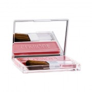 Clinique Blushing Blush blush/ fard in polvere 6 g tonalità 110 Precious Posy donna