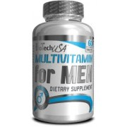 MultiVitamin for Men 60 capsule