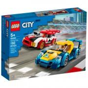 LEGO City - Racewagens 60256