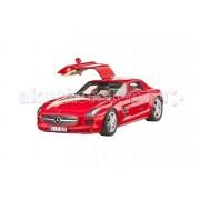 Revell Конструктор Revell Набор со сборной моделью автомобиля Mercedes SLS AMG