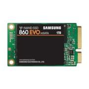 Samsung 860 EVO 1 TB Solid State Drive - mSATA Internal - SATA (SATA/600)