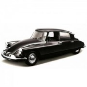 Колекция модели на коли 1:32, Bburago Classic, асортимент, 0930801
